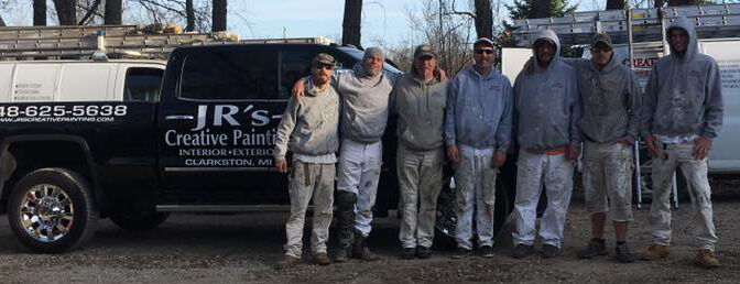Painters Oakland County MI
